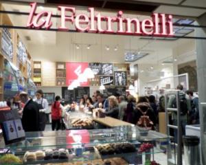 La Feltrinelli RED Florence